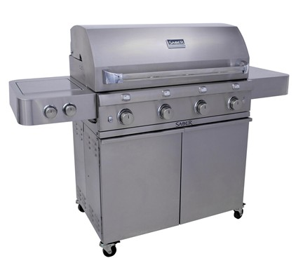 SABER SS 670 Infrared Grill