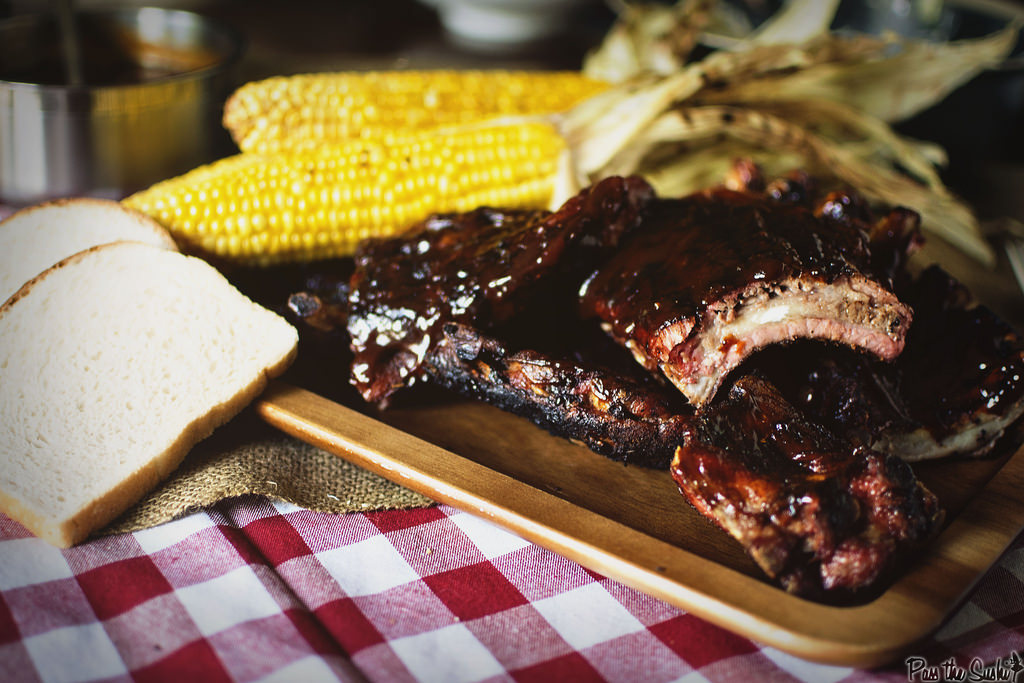 Baby Back Ribs Recipe by Girl Carnivore