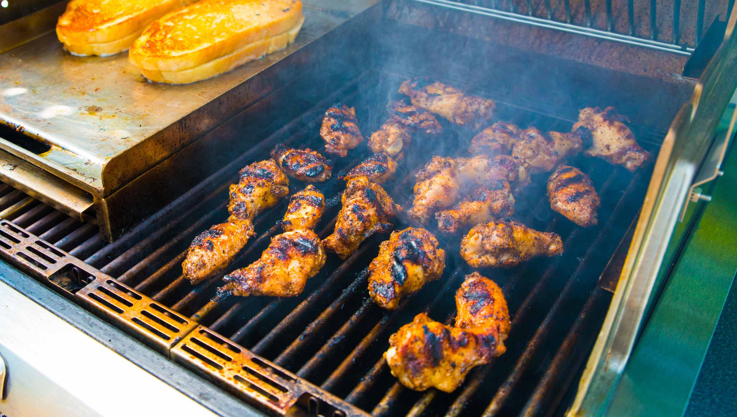 grilled-chicken-wings