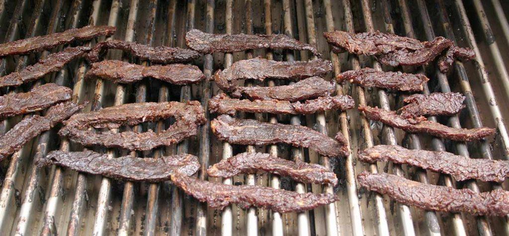 make beef jerky